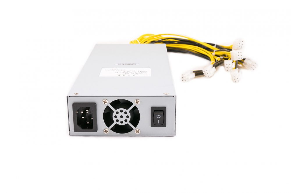 Canaan Sorcerer Power Supply Product Photo 02